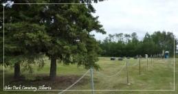 Glen Park Cemetery6