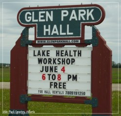 Glen Park Hall2