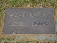 Westermark, Maurits and Nora